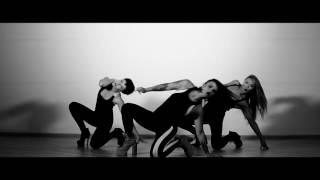 Choreography high hills by Maksakova/Beyonce - FORMATION trap remix