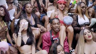 Mally Gee Got that Buzz (OFFICIAL VIDEO)