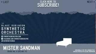 Mister Sandman Orchestra