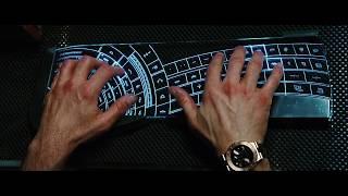 Tony Stark Creando la Armadura Mark II En Español HD Iron Man 2008/ Épicas Escenas