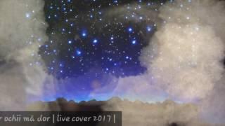 Ionuţ Borota - Rău mă dor ochii mă dor   Cover   live 2017  
