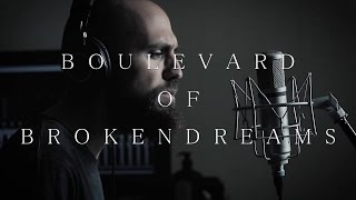 Javi Perera - Boulevard Of Broken Dreams (Piano cover)