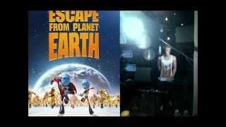 Cody Simpson Shine Supernova NEW SONG 2013