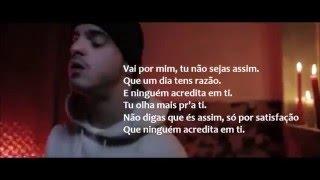 Dillaz - Arena Letra • SevereLyrics •