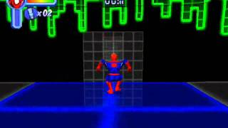 Spider-Man 2: Enter Electro-Breaking Programmers High Scores-Web Swinging