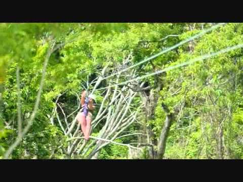Chico Largo Adventure – Isla de Ometepe – Nicaragua