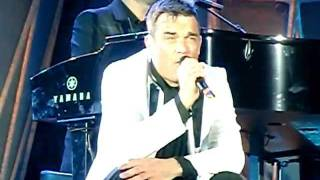 Robbie Williams / Take That - Babe & Everything Changes - Sunderland 27/05/2011
