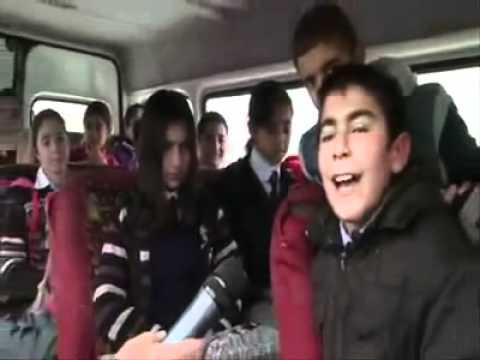 süper amatör kürtçe kürtçe klipler ve köyümüz - ARDAHAN Mehmetaliarslan köyü