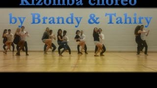 Nao vale choreography by Brandy and Tahiry - Dance show university 2016