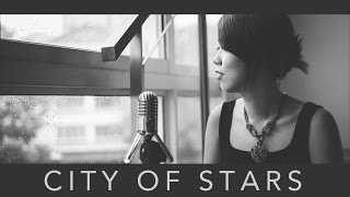 City Of Stars   - La La Land OST [LIVE] Cover by San Yae