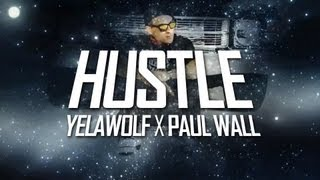 Yelawolf - Hustle ft  Paul Wall (Music Video HD)