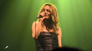 Vanessa Paradis - La chanson des vieux cons - Zénith de Caen - 5 décembre 2013