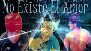 No existe el amor- Pmk Reyc ft Game Flow Ft MCExpo