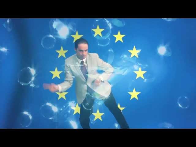Video oficial del tema El Político Neoliberal del grupo indie sevillano Pony Bravo