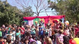 Nemato2 ft Emilio - Chu chu ua (2015)