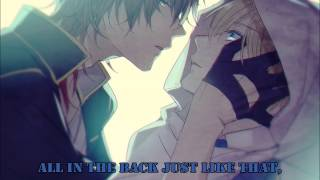 Nightcore¬ All Hands On Deck {Male Version}