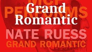 Grand Romantic - Nate Ruess (tribute cover by Molotov Cocktail Piano)