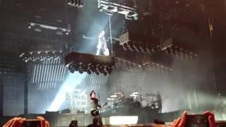 Rammstein - Ich tu dir weh (Live Rock im Park 2017 - 4. Juni 2017)