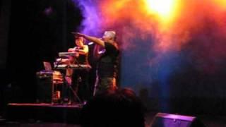 VIGILANTE EL DERECHO DE VIVIR EN PAZ (LIVE 2008)(VICTOR JARA COVER)