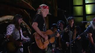 Willie Nelson & Family - On the Road Again (Live at Farm Aid 2017)
