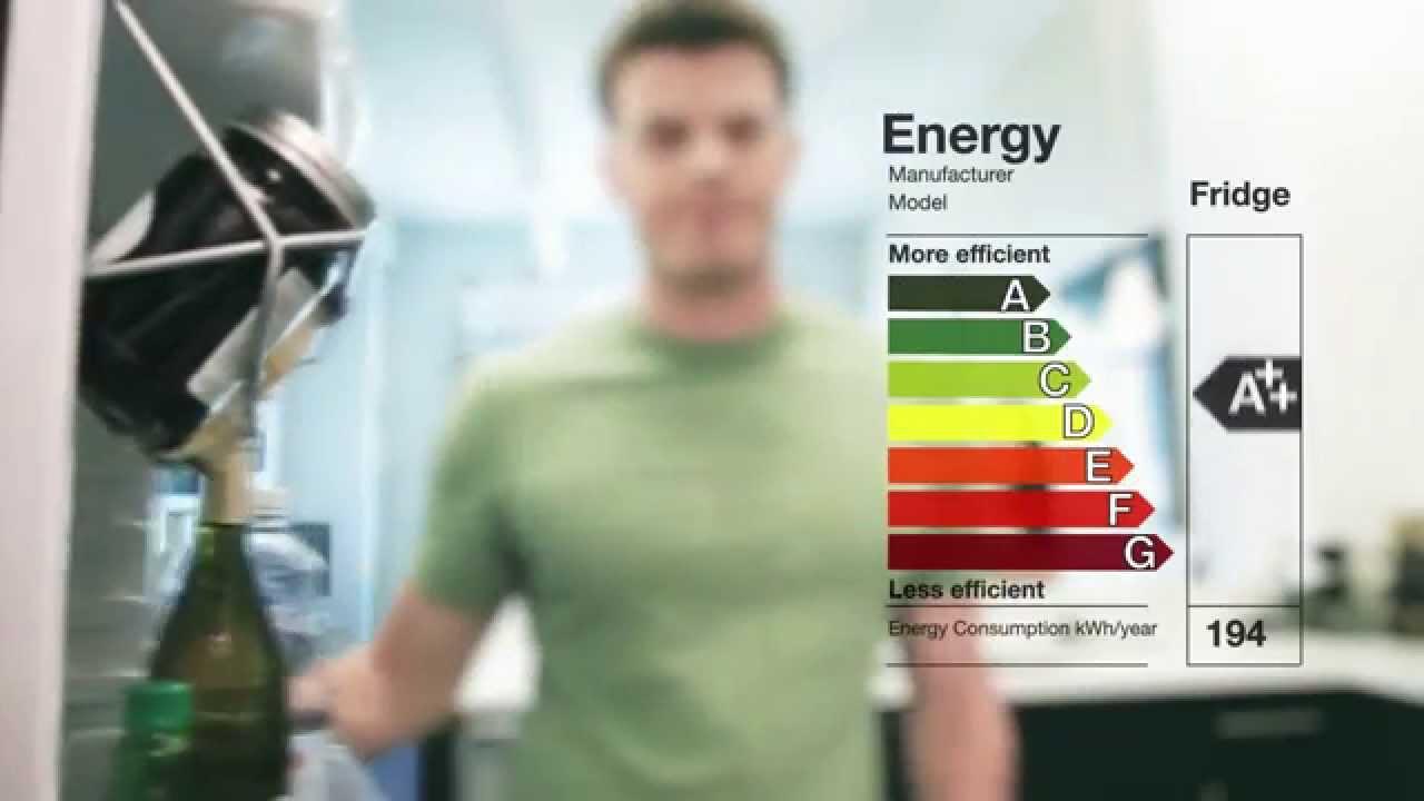 It's a Chlorine Thing: Saving Energy