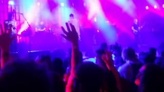 Kasabian LSF - Itunes  Festival - 05/09/2014