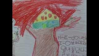 조용필 HELLO 신림초등학교 2학년 2반