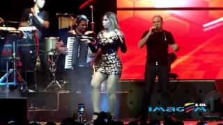 Banda Magníficos - Apaixonada, no Chevrolet Hall (Oficial) PGM Imagem & Cia.