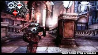 HD Gears of War 2 - Pound of Flesh Achievement