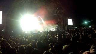Orelsan - Mauvaise idée - Live Eurockéennes 2012 [HD]