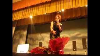 "NICO feat SHOBBY - Concert umanitar "" Impreuna schimbam destine "" - CCS Ploiesti ( 11.06.2015 )"