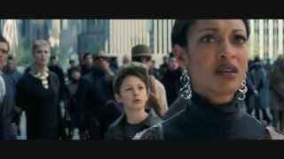 Star Trek music video - War of Change - HD
