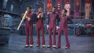 WE ARE NUMBER ONE - SHITTYFLUTED