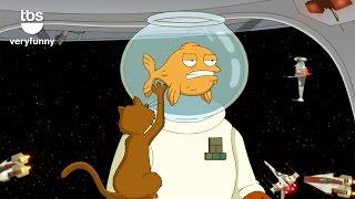 It's a Trap! | Family Guy | TBS