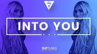 "Pia Mia Ft. Jeremih Type Beat | RnBass Instrumental | ""Into You"" 