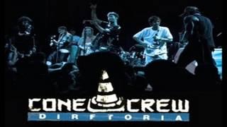 Me Sinto Bem - CONE CREW DIRETORIA - [ INSTRUMENTAL ] - [ OFICIAL ] - [ AUDIO ] - [ HD ]