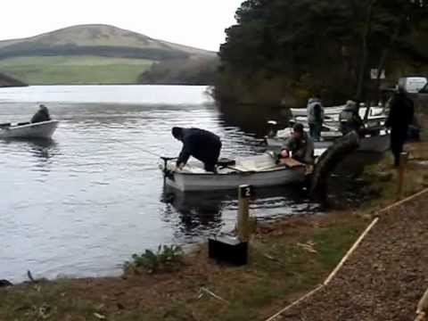 Trout Fishing in Scotland