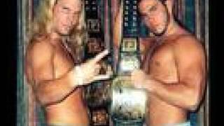WWE Theme Songs #06 - Matt Hardy