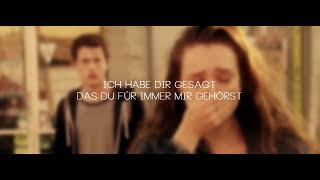 """Ced - """"ICH ODER KEINER"""" [Lyric Video]"""