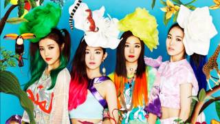 Red Velvet - Happiness [Instrumental Version]