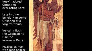 Felix Mendelssohn Bartholdy: Hark the herald angels sing / ChorAltona
