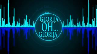 Ph Electro feat Andy Reznik Gloria Radio Edit  ( Lyrics )