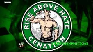 John Cena Theme Song New Titantron 2012 (Green Version)