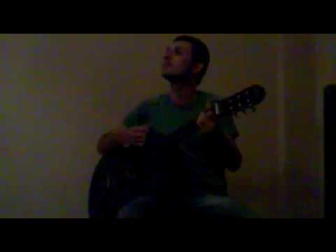 Errahyn Adorno & Malik Kıran - Şu Metrisin Önü / Gitar + Rap [ Canlı ]