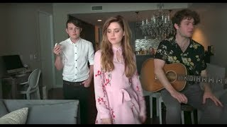 "Echosmith Cover - ""Want You Back"" by HAIM"