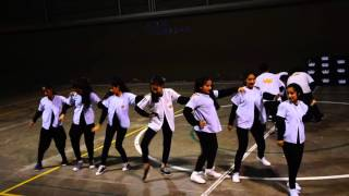 BAILE STK 2016 - Covida Family (SUD-LDS)