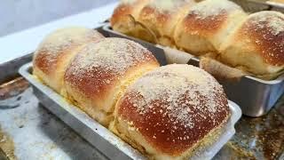 Como fazer um delicioso pão de milho