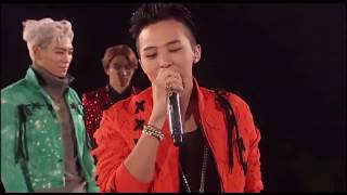 [Live] MISSING YOU - G-DRAGON