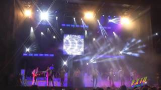 Orquesta Palladium 2016- Como te atreves
