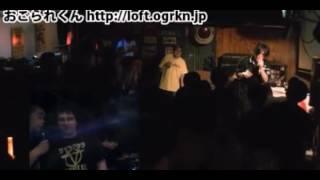 DJ SBZ speaks shitty Japanese at ARCADE ATTACK 2012